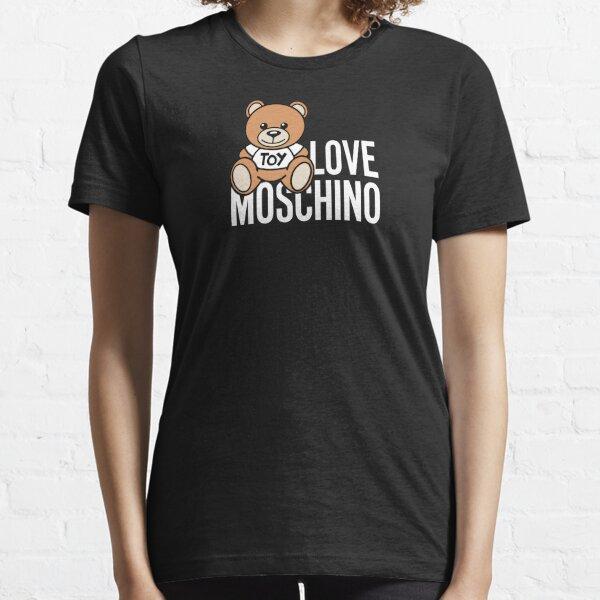 Top Bear Toy - Love Moschino Kids Merch Essential T-Shirt