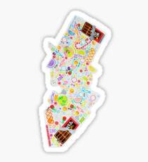 Pure Imagination Sticker