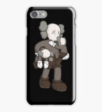Damn Kids iPhone Case/Skin