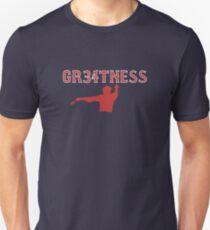 GR34TNESS--David Ortiz Unisex T-Shirt