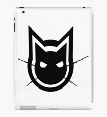 Graphics Cat iPad Case/Skin