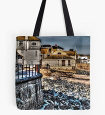 St. Ives - the other side Tote Bag