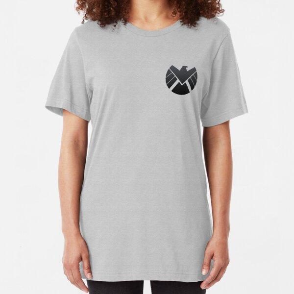 SHIELD Slim Fit T-Shirt