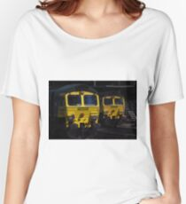 Freightliner Engines Women's Relaxed Fit T-Shirt