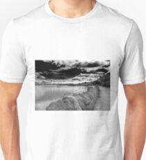 Tranquil Loch Unisex T-Shirt