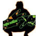 Vape Nation by acaciablue