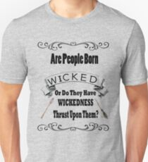 Wicked The Musical T-Shirt