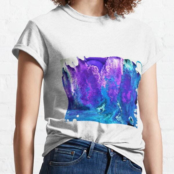 'Into the Woods' Classic T-Shirt
