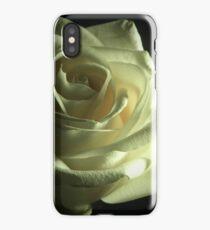Simplistic Rose  iPhone Case/Skin