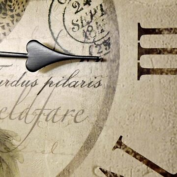 Clockworks  by gjc1023