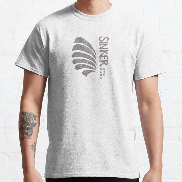 Sergeant Sinker Classic T-Shirt
