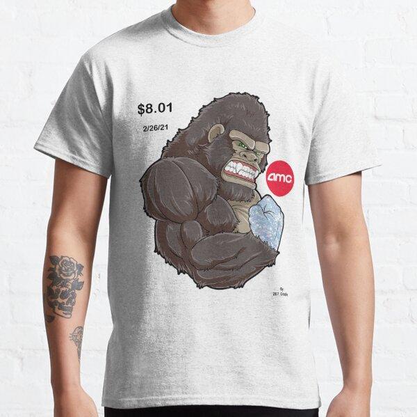 Diamond Hand Ape Classic T-Shirt