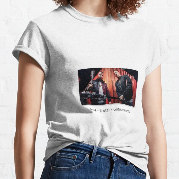 JBG - Kollegah / Farid Bang Classic T-Shirt