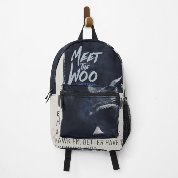 Cloud Pop Fly In The Sky Backpack