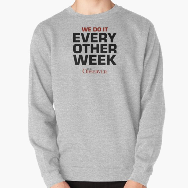 Fortnightly Pullover Sweatshirt