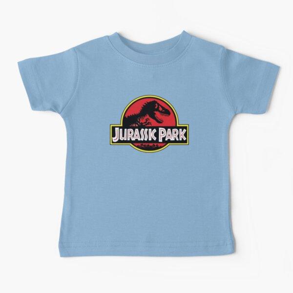 Jurassic Park Baby T-Shirt