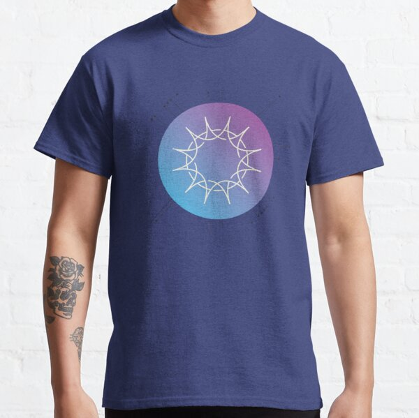 "Swedenborg Foundation ""Sun Design"" Classic T-Shirt"