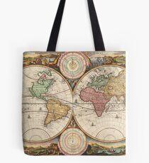 Around the world.. Wanderlust! Tote Bag