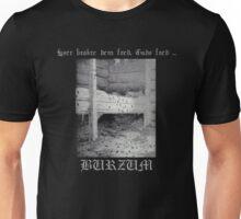 Burzum T-Shirt Unisex T-Shirt