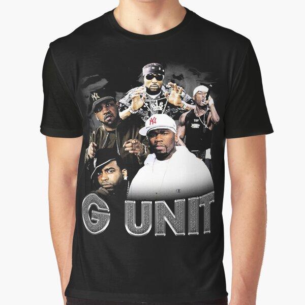 Unité G - Bootleg Vintage T-shirt graphique