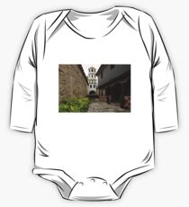 Of Courtyards and Belfries  Kids Clothes