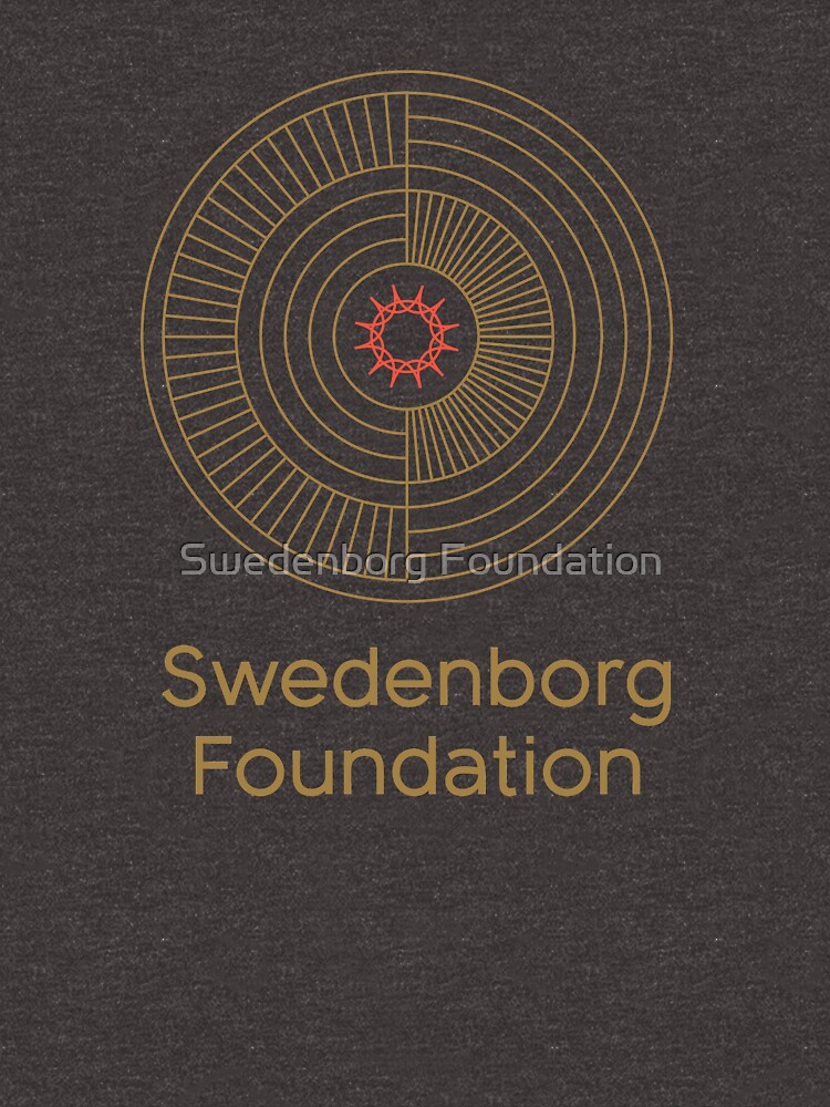 Swedenborg Foundation Logo by swedenborgfound
