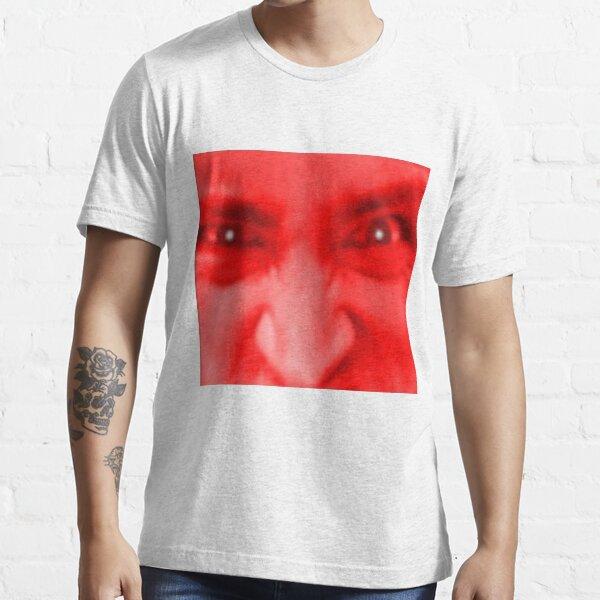 Camisa de cara de Scott Cawthon Meme Camiseta esencial