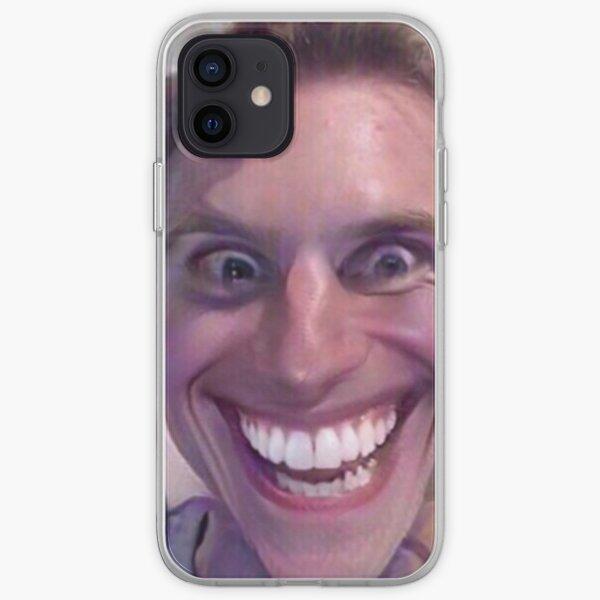 Jerma985 iPhone Soft Case