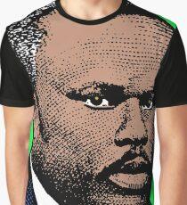 MARCUS GARVEY Graphic T-Shirt