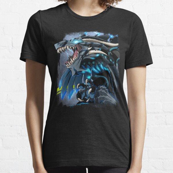 Blue Shark Dragon Essential T-Shirt