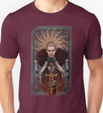 Commander Tarot T-Shirt