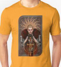 Commander Tarot T-Shirt