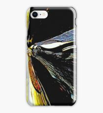 We're Venting Plasma Here iPhone Case/Skin