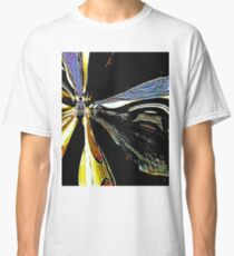 We're Venting Plasma Here Classic T-Shirt