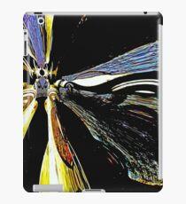 We're Venting Plasma Here iPad Case/Skin