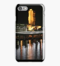 Brisbane River Reflections iPhone Case/Skin