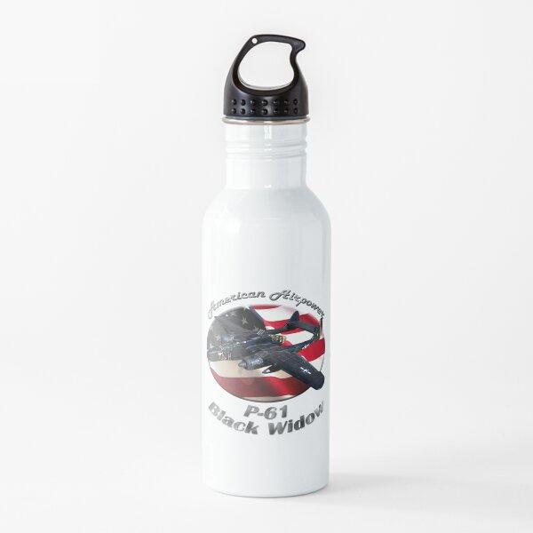 P-61 Black Widow American Airpower Water Bottle