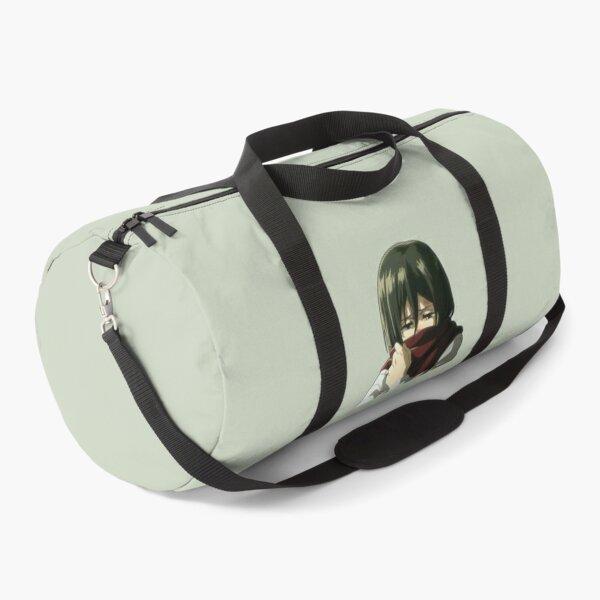 Mikasa Duffle Bag
