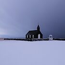 Iceland IV by Debbie Ashe