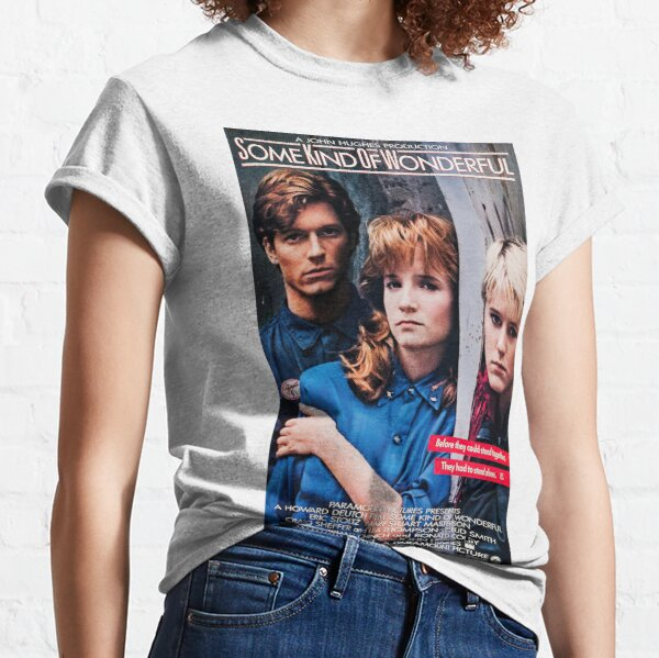 Some Kind of Wonderful 1987 Classic T-Shirt