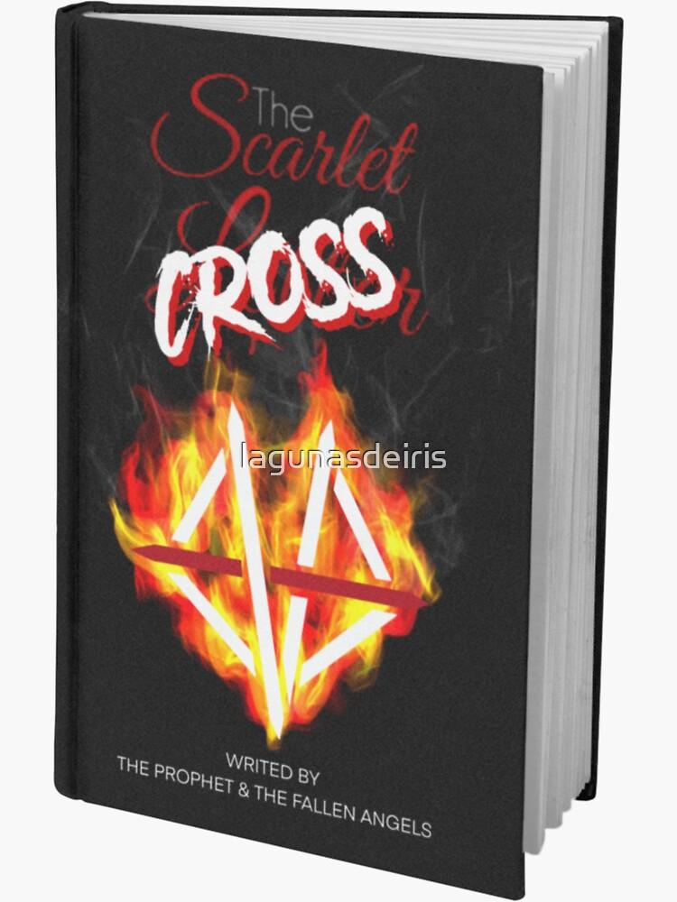 El Velo Negro de las novias - Scarlet Book ✝️ de lagunasdeiris