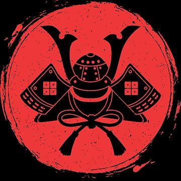 Samurai by forthemakaron
