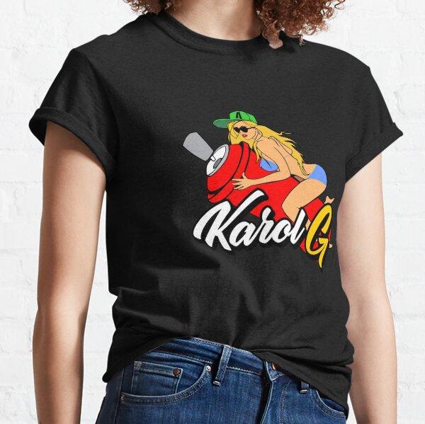 Karol G Camiseta clásica