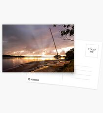 Morning Moments Postcards