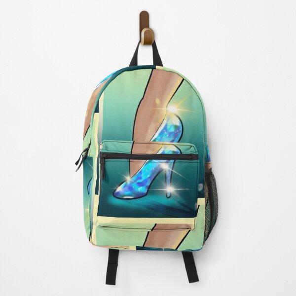 Cinderella Backpack