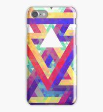 Trixel Maze iPhone Case/Skin