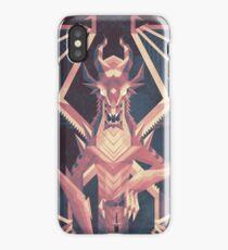 Luminescent Dragon iPhone Case/Skin