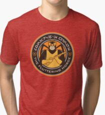 Venture Bros Henchman Horde 501st Tri-blend T-Shirt