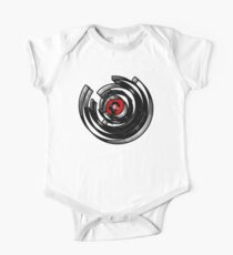 Vinylized! - Vinyl Records - New Modern design One Piece - Short Sleeve