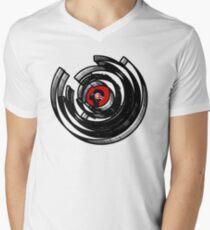Vinylized! - Vinyl Records - New Modern design Men's V-Neck T-Shirt